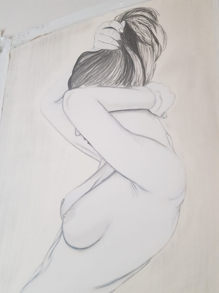 linkiostrovivo-magazine-arte-ritratto-debora-banelli-toscana-artista